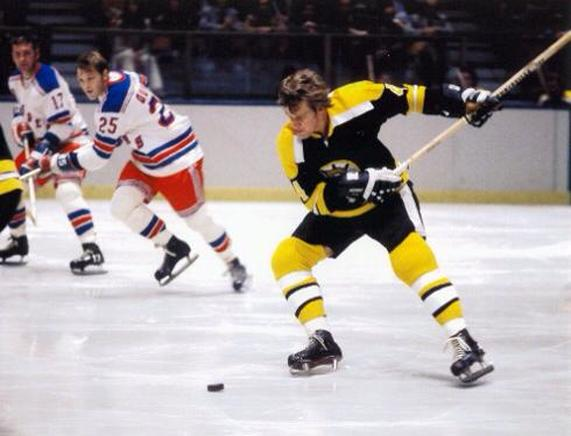 On This Day in Bruins History: Boston's Bobby Orr had two assists to finish the 1970-71 season with an NHL-record 102 assists along with two records for NHL defensemen: 37 goals and 139 points.