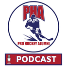 Pro Hockey Alumni Podcast by Mark Willand